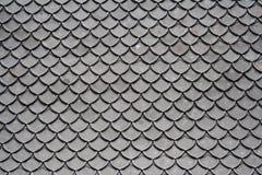 висок крыши тайский Стоковые Фотографии RF