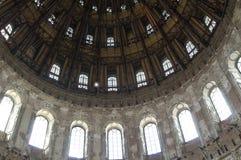 висок купола Стоковые Фото