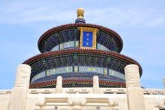 Висок рая, Пекин, Китай Стоковая Фотография RF
