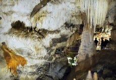 висок святыни Куала Лумпур Малайзии подземелиь подземелья batu индусский нутряной Стоковые Фотографии RF