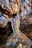 висок святыни Куала Лумпур Малайзии подземелиь подземелья batu индусский нутряной Стоковые Фото