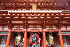 Висок святыни стоковое изображение