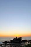 Висок серии Tanah - Бали 025 Стоковые Изображения