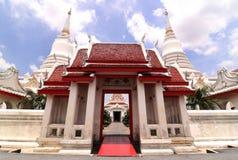 Висок Таиланда Стоковая Фотография