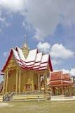 висок Таиланд стоковое изображение rf