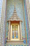 Висок Таиланда известный Стоковые Изображения