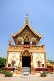 Висок Таиланда искусств Стоковая Фотография RF
