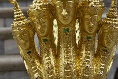 Висок Таиланда Стоковое Изображение RF