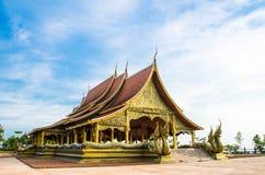 висок Таиланд стоковые изображения rf