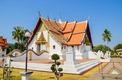 висок Таиланд Стоковые Фото