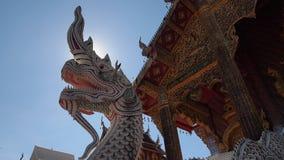 висок тайский Стоковое фото RF