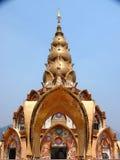 висок тайский Стоковое Изображение