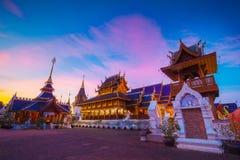 висок тайский стоковые фото