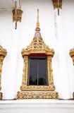 висок церков тайский Стоковая Фотография RF