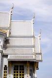 висок церков тайский Стоковые Изображения RF
