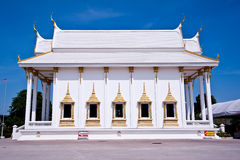 висок церков тайский Стоковые Изображения