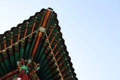 Висок Чханвона Стоковые Изображения RF
