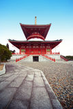 висок японии Стоковая Фотография RF