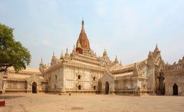 Висок Ananda Phaya стоковая фотография rf