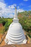 Висок Anuradhapura Isurumuniya, всемирное наследие ЮНЕСКО Шри-Ланки стоковые фотографии rf