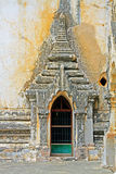 Висок Bagan Gawdawpalin, Мьянма Стоковое Фото