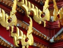 Висок Budhha Стоковое фото RF