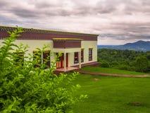 Висок Budhist Стоковые Фотографии RF