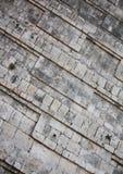 Висок Chichen Itza Мексики Стоковые Фотографии RF