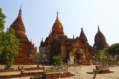 Висок da tha PA в Bagan Стоковая Фотография RF