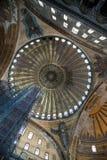 Висок Hagia Sophia в Стамбуле Стоковые Изображения