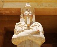 Висок Hatshepsut стоковые изображения rf
