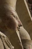 Висок Hatshepsut Стоковое фото RF