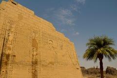 Висок Horus Стоковые Изображения