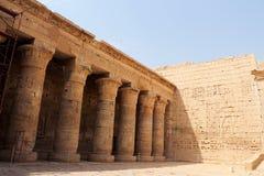 Висок Horus Стоковое Изображение
