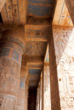 Висок Horus Стоковое Фото