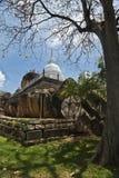 Висок Isurumuniya в Anuradhapura, Шри-Ланке стоковые изображения