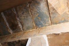 Висок Karnak - Египет Стоковые Изображения