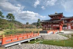Висок Kinkaku-ji, Киото, Япония Стоковое Изображение RF