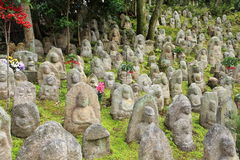 Висок Kiyomizu, Япония Стоковые Изображения