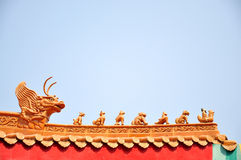 Висок Leng Noei Yi 2 Стоковое Фото