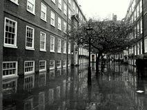 висок london Стоковое Изображение RF