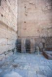 висок luxor karnak Египета Стоковая Фотография