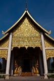 висок mai chiang Стоковое Изображение RF