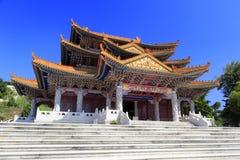 Висок Meishansi Стоковые Изображения RF