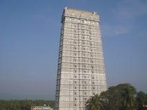 Висок Murudeshwar Стоковые Изображения RF