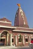 Висок Nageshwar Стоковое Изображение