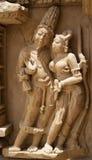 висок parshwanath Стоковые Фотографии RF