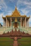 Висок Prasat Prak Стоковое фото RF