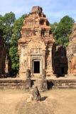висок preah ko angkor Стоковые Фотографии RF