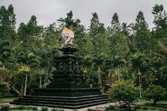 Висок Pura Tirta Empul bali Индонесия стоковое изображение rf